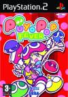 PS2 GAME - Puyo Pop Fever (MTX)