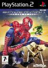 PS2 GAME - Spider-Man: Friend or Foe (MTX)