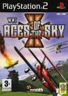 PS2 GAME - WWI: Aces of the Sky (MTX)