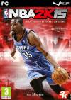 PC GAME - NBA 2K15 (Με ελληνικές ομάδες)