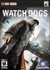 PC GAME - Watch Dogs