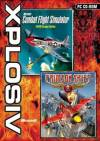 PC GAME - Combat Flight Simulator & Crimson Skies Twin Pack (MTX)