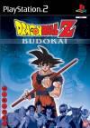 PS2 GAME - Dragonball Z Budokai (MTX)
