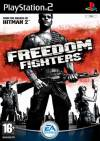 PS2 GAME - Freedom Fighters (USED)