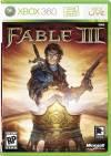 XBOX 360 GAME - Fable III (MTX)