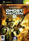 XBOX GAME - Tom Clancy's Ghost Recon 2 (MTX)