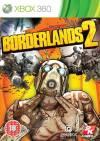 XBOX 360 GAME - Borderlands 2 (MTX)
