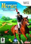 WII GAME - Horsez Ranch Rescue (MTX)