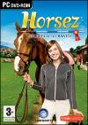 PC GAME - HORSEZ Secrets Of The Ranch