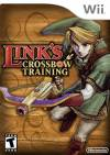Wii GAME - Link's Crossbow Training (MTX)