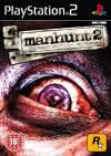PS2 GAME - MANHUNT 2 (MTX)