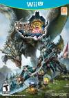 Wii U GAME - Monster Hunter 3 Ultimate (MTX)