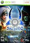XBOX 360 GAME - Sacred 2: Fallen Angel (MTX)