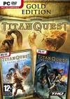PC GAME: Titan Quest Gold Edition
