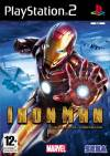 PS2 GAME - Ironman (MTX)