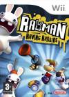 WII GAME - RAYMAN RAVING RABBIDS (MTX)