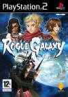 PS2 GAME - Rogue Galaxy (MTX)