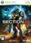 XBOX 360 GAME - Section 8