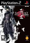 PS2 GAME - Shinobido: Way of the Ninja (MTX)