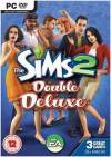 PC GAME - THE SIMS 2 DOUBLE DELUXE (MTX)