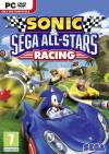 PC GAME - Sonic & SEGA All-Stars Racing (MTX)