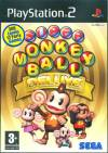 PS2 GAME - Super Monkey Ball Deluxe (MTX)
