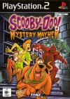PS2 Game- Scooby-Doo Mystery Mayhem (ΜΤΧ)