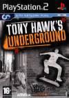 PS2 GAME - Tony Hawk's Underground (MTX)