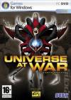 PC GAME - Universe at War: Earth Assault (MTX)