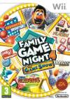 Wii GAME - Hasbro Family Game Night 4: The Game Show Edition (MTX)