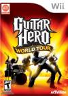 Wii GAME - Guitar Hero World Tour (MTX)