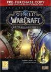 PC GAME - World of Warcraft: Battle for Azeroth Pre-Order Box
