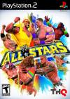 PS2 GAME - WWE ALL STARS (MTX)