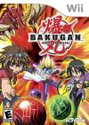Wii GAME - Bakugan Battle Brawlers (No Manual) (MTX)