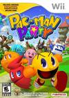 Wii Games - Pac-Man Party