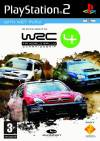 PS2 GAME - WRC 4 FIA World Rally Championship (USED)