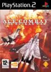 PS2 GAME - Ace Combat: The Belkan War (MTX)