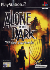 PS2 GAME - Alone in the Dark 4: The New Nightmare (MTX)