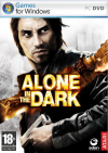 PC GAME - Alone in the Dark (ΜΤΧ)