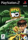 PS2 GAME - Ben 10 Protector of Earth (MTX)