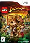 Wii GAME - LEGO Indiana Jones: The Original Adventures (MTX)