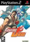PS2 GAME - Capcom Fighting Jam (ΜΤΧ)