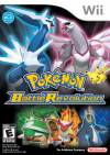 Wii Game - Pokemon BattleRevolution (ΜΤΧ)
