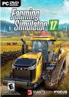 PC GAME - Farming Simulator 17
