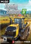 PC GAME - Farming Simulator 17