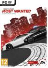 PC GAME - Need For Speed Most Wanted