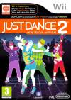 Wii Game- Just Dance 2 (ΜΤΧ)