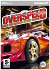 PC GAME - Overspeed: High Performance Street Racing (USED)