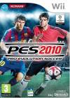Wii GAME - Pro Evolution Soccer 2010 (MTX)