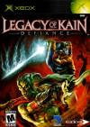 Xbox Game - Legacy of Kain: Defiance (ΜΤΧ)